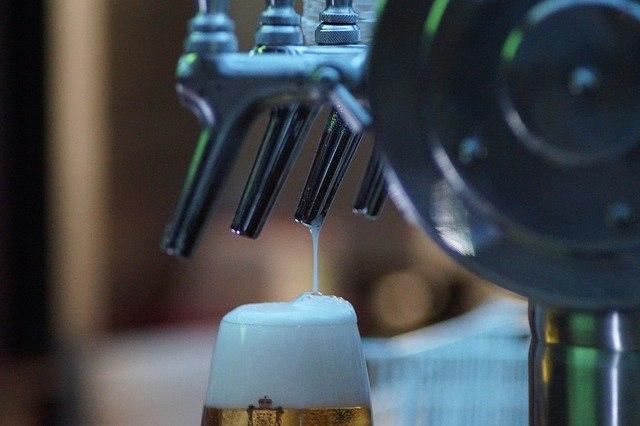 Instalar tirador cerveza
