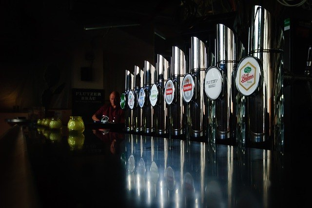 Marcas dispensadores cerveza