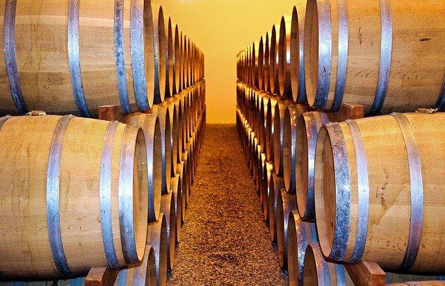 Tipos de barriles de cerveza