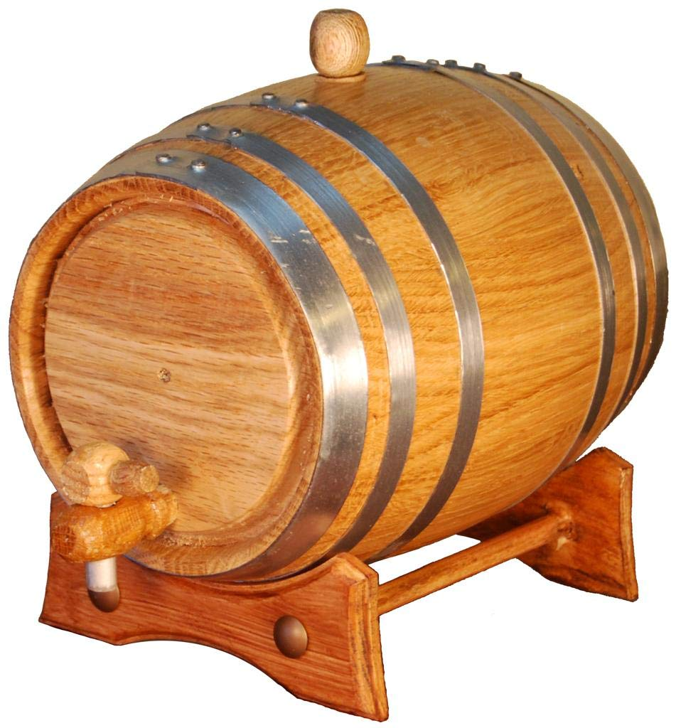 barril cerveza 2 litros