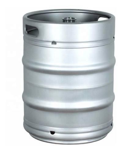 Barril 50 litros cerveza