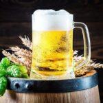 Barril De Cerveza Para Casa