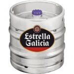 Grifo De Cerveza Estrella Galicia