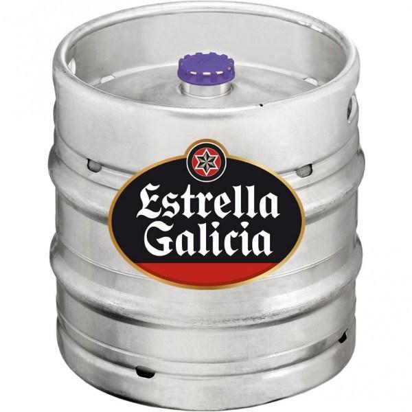 Grifo estrella Galicia