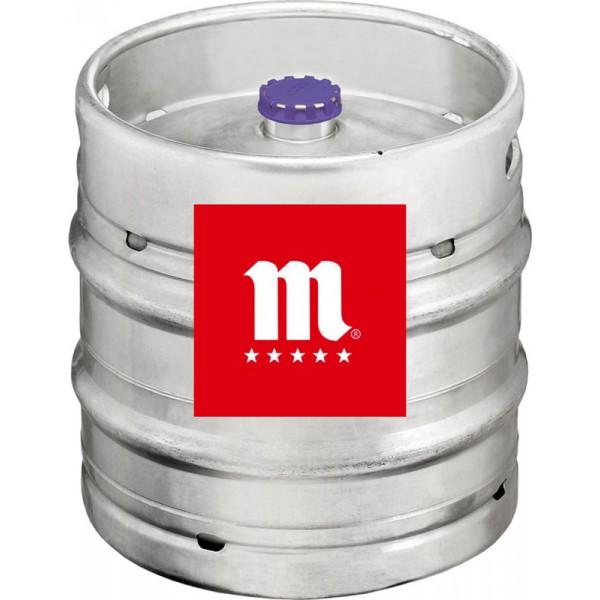 Grifo de cerveza Mahou