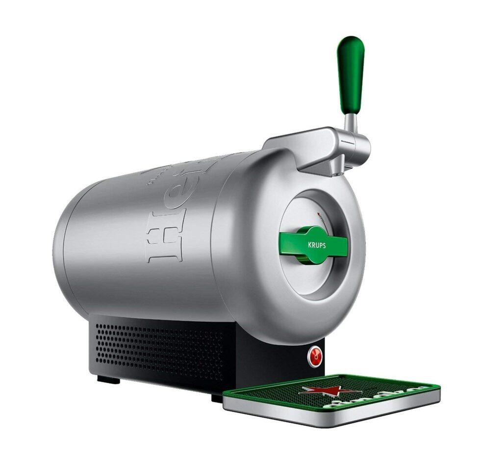 Dispensador heineken Mi dispensador de Cerveza